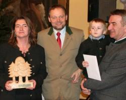 OÖ Waldpreis 2009